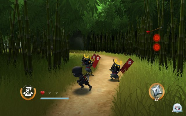 Screenshot - Mini Ninjas (PC) 2297212