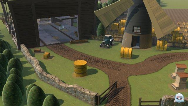 Screenshot - When Vikings Attack! (PlayStation3) 2393712