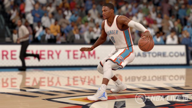 Screenshot - NBA Live 16 (PlayStation4) 92507365