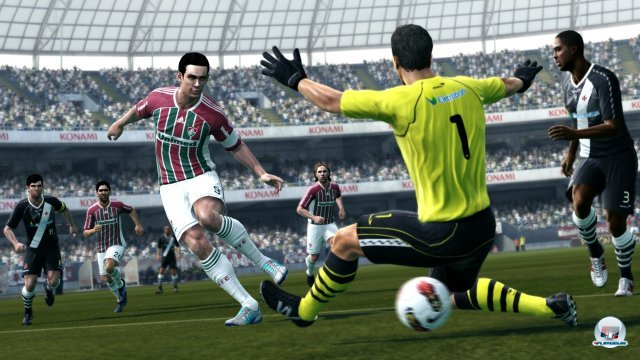 Screenshot - Pro Evolution Soccer 2013 (PlayStation3) 2363672