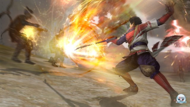 Screenshot - Warriors Orochi 3 (Wii_U) 92401872