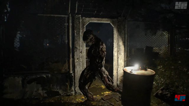Screenshot - Resident Evil 7: Zoes Ende (PC) 92557480
