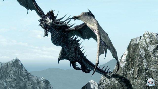 Screenshot - The Elder Scrolls V: Skyrim (360) 92422102