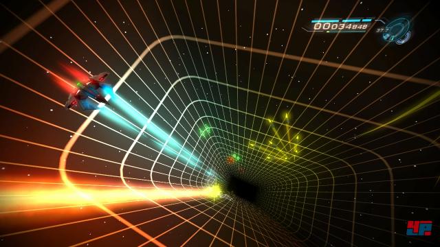 Screenshot - Hyper Void (PlayStation4) 92518137