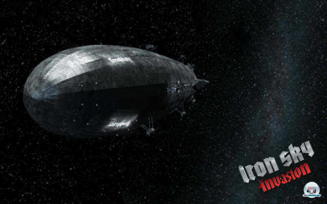 Screenshot - Iron Sky: Invasion (360)