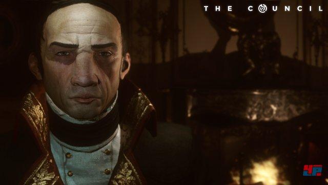 Screenshot - The Council (PC) 92564694