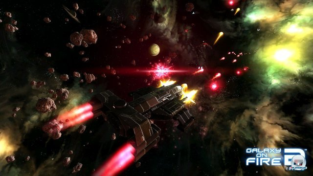 Screenshot - Galaxy on Fire 2 (PC) 2378197
