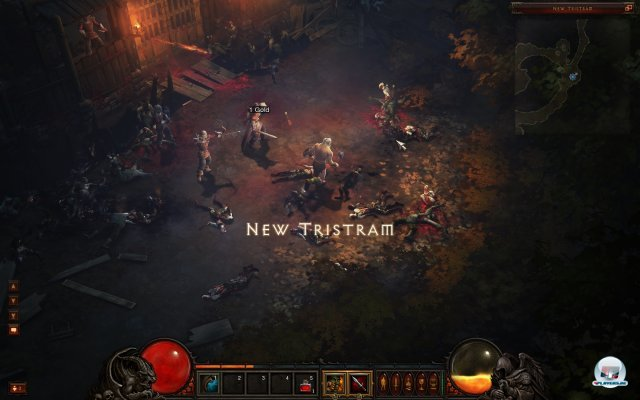 Screenshot - Diablo III (PC) 2267687