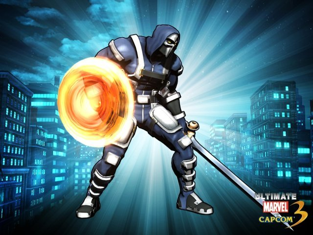 Screenshot - Ultimate Marvel vs. Capcom 3 (360) 2289242