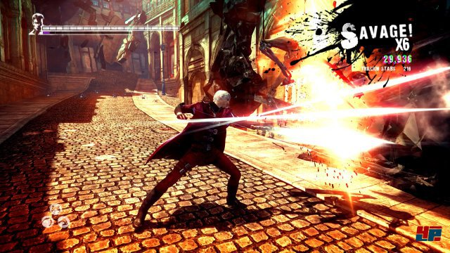 Screenshot - DmC: Devil May Cry (PlayStation4) 92497258