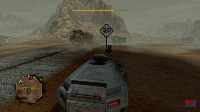 Screenshot - Red Faction: Guerrilla (PC) 92568689