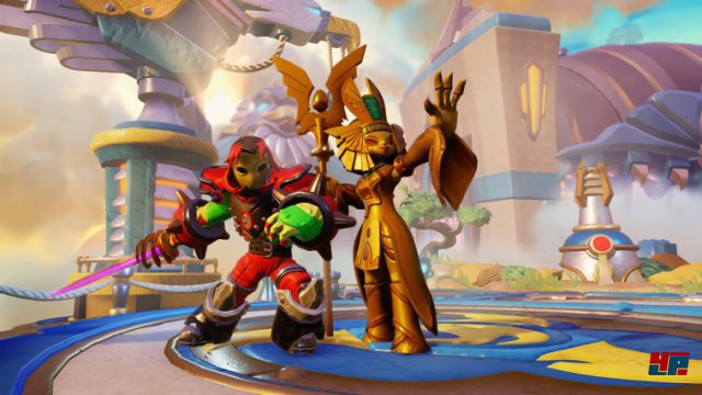 Screenshot - Skylanders: Imaginators (Switch) 92541497