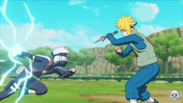 Screenshot - Naruto Shippuden: Ultimate Ninja Storm Generations (360) 2265792