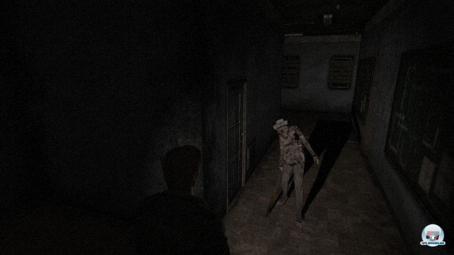 Screenshot - Silent Hill HD Collection (360) 2252887