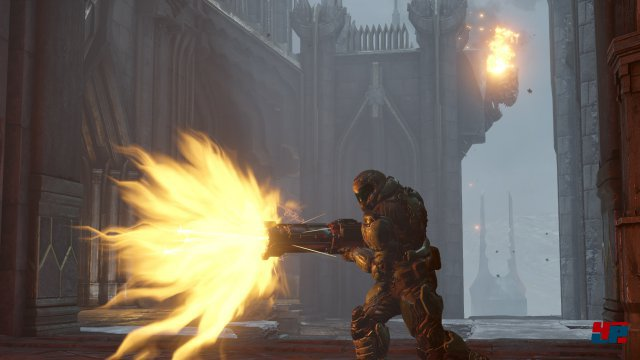 Screenshot - Quake Champions (PC)