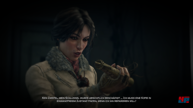 Screenshot - Syberia 3 (Mac) 92544607