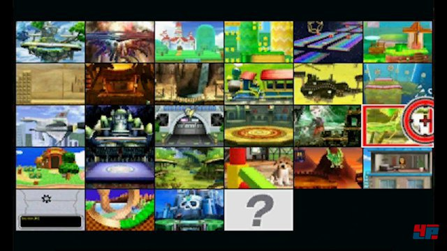 Screenshot - Super Smash Bros. (3DS) 92491077
