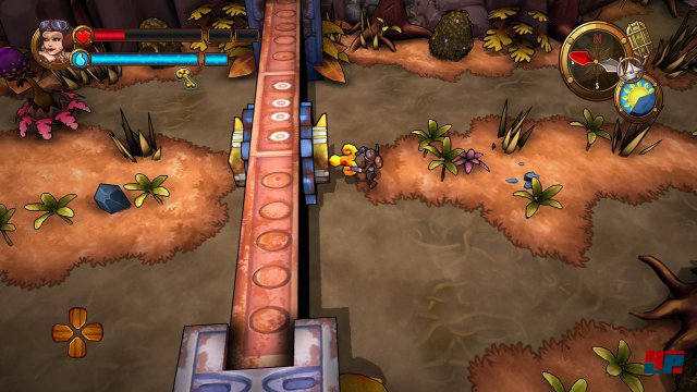Screenshot - Lost Sea (PC) 92516200