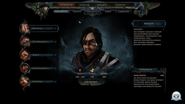 Screenshot - Risen 2: Dark Waters (PC) 2344337