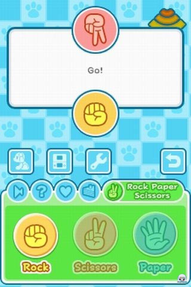 Screenshot - Wappy Dog (NDS) 2254132
