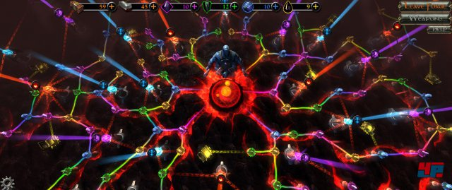 Screenshot - Dragons and Titans (PC) 92478701