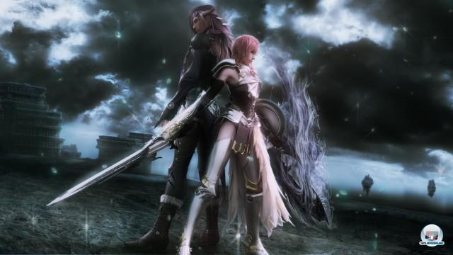 Screenshot - Final Fantasy XIII-2 (PlayStation3) 2234399