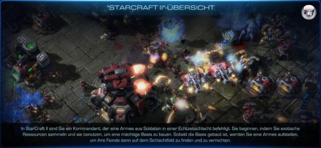 <b>Es war einmal...</b><br><br>Lang ist es her: Am 31. März 1998 landete »StarCraft« im Laden und entwickelte sich mit der Zeit zu einem der erfolgreichsten Echtzeit-Strategiespiele überhaupt. Besonders die außergewöhnlich gute Balance der drei Rassen sowie der langjährige Support zeichneten das Spiel trotz gewisser (vor allem technischer) Ähnlichkeiten zu WarCraft II aus. Speziell in Südkorea entwickelte sich StarCraft im Bereich eSports zu einem Phänomen. Neben hochdotierten Turnieren und täglichen Sendungen mit Live-Übertragungen verfolgten stellenweise mehr als 20.000 Menschen die Schlachten beim »Public Viewing«. Daher war es keine große Überraschung, dass Blizzard den Nachfolger in Korea angekündigt hat. 2129493
