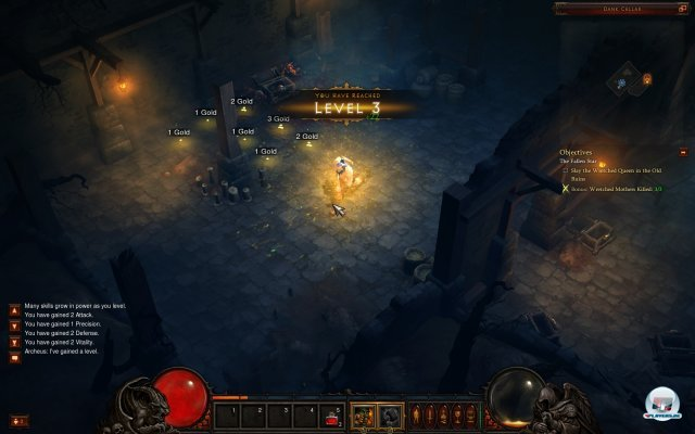 Screenshot - Diablo III (PC) 2267802