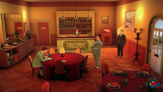 Screenshot - Agatha Christie: The ABC Murders (Mac) 92519656