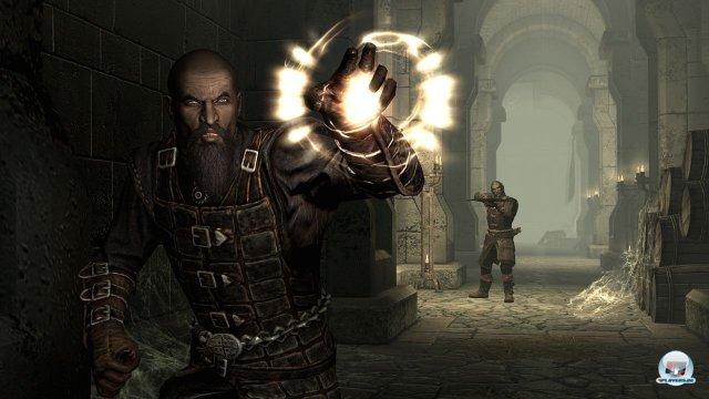 Screenshot - The Elder Scrolls V: Skyrim (360) 2364982