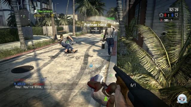 Screenshot - Call of Juarez: The Cartel (360) 2238003
