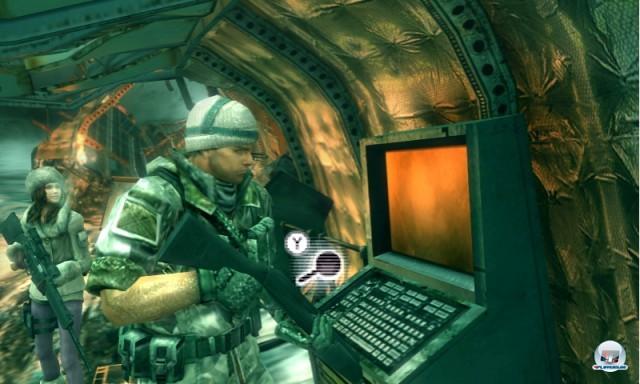 Screenshot - Resident Evil: Revelations (3DS) 2244287