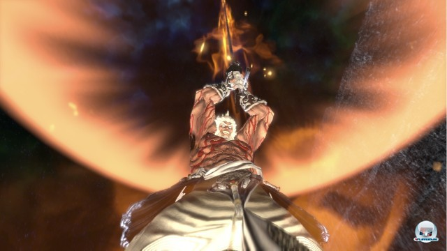 Screenshot - Asura's Wrath (PlayStation3) 2244342