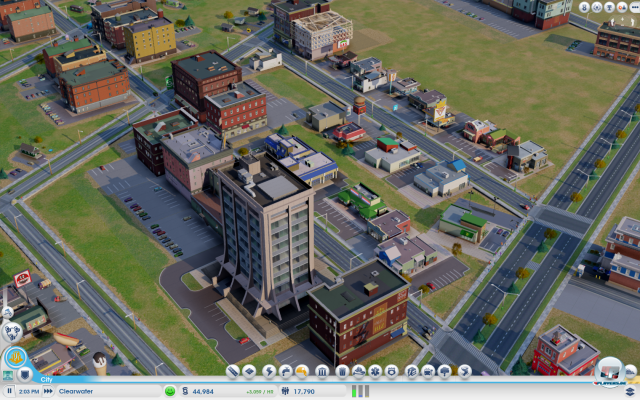 Screenshot - SimCity (PC) 92444987