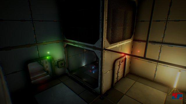 Screenshot - The Turing Test (PC)