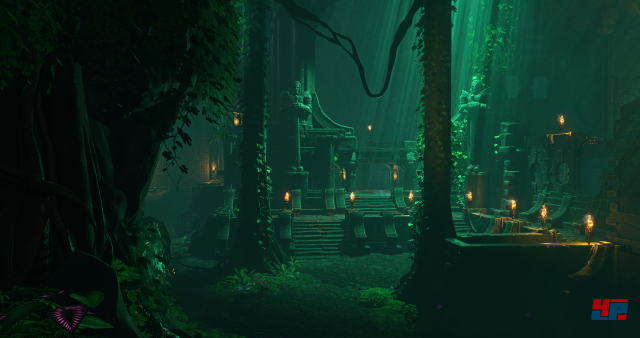 Screenshot - Underworld Ascendant (PC)