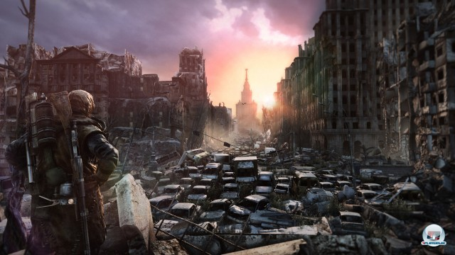 Screenshot - Metro: Last Light (PC) 2225777