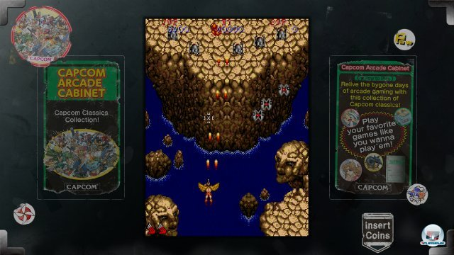 Screenshot - Capcom Arcade Cabinet (360) 92449192