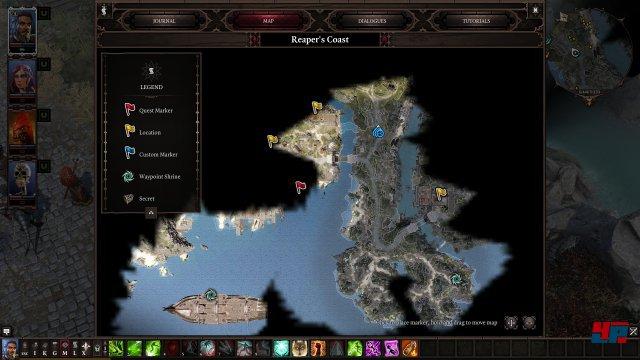 Screenshot - Divinity: Original Sin 2 (PC) 92553201