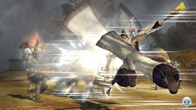 Screenshot - Warriors Orochi 3 (Wii_U) 92418597