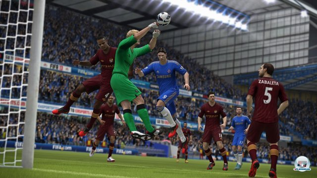 Screenshot - FIFA 13 (Wii_U) 92426202
