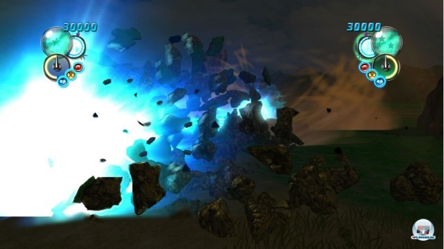 Screenshot - DragonBall: Game Project AGE 2011 (PlayStation3) 2222918