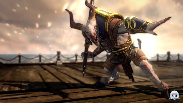 Screenshot - God of War: Ascension (PlayStation3) 2384497