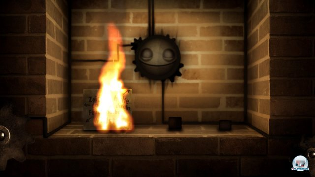 Screenshot - Little Inferno (PC-CDROM)