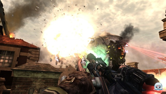 Screenshot - Resistance: Burning Skies (PS_Vita) 2245172