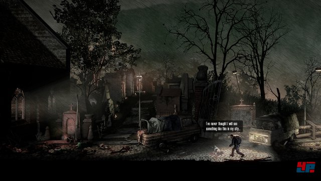 Screenshot - This War of Mine (PC) 92555587