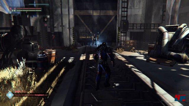 Screenshot - The Surge (PC) 92545784