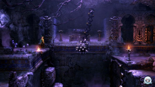 Screenshot - Trine 2 (Wii_U)