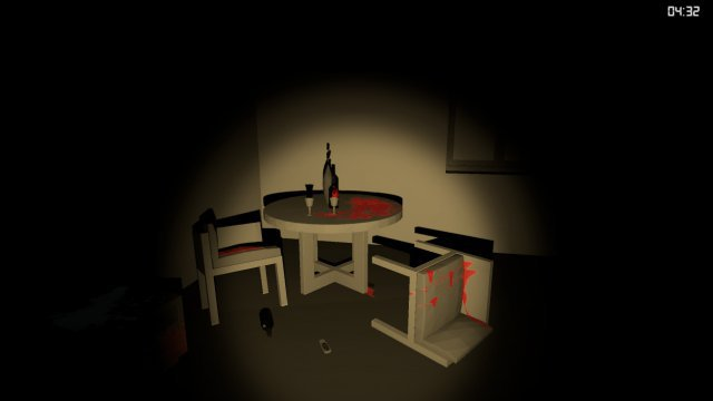 Screenshot - Body of Evidence (Mac) 92563010
