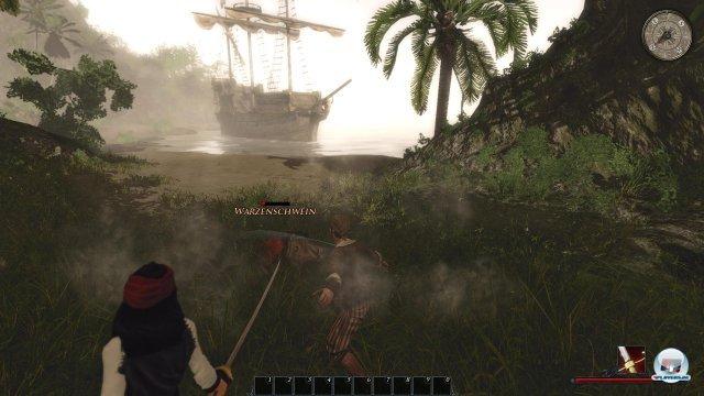 Screenshot - Risen 2: Dark Waters (PC) 2344432